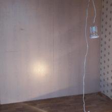 Шкаф перегородка в комнате