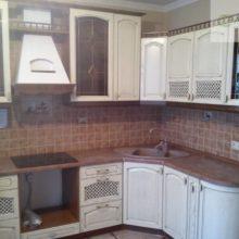угловые кухни фото 7