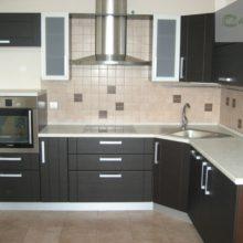 угловые кухни фото 8