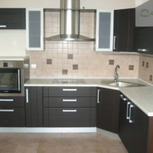 угловая кухня 9 кв м 5