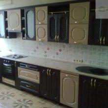 кухня 3 метра прямая 5