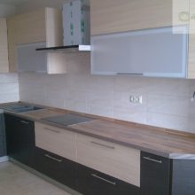 кухня 3 метра прямая 6