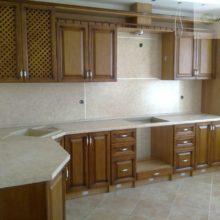 угловая кухня 9 кв м 11