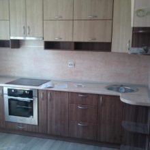 кухня 3 метра прямая 9