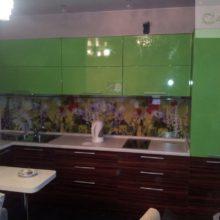 угловая кухня для маленькой кухни фото 3