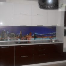 кухня 3 метра прямая 11