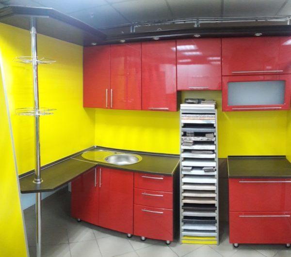 Акция на кухонный гарнитур